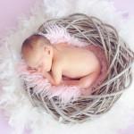 新生児のお布団・まくら選び!最適な寝具を選ぶ3つのポイント!