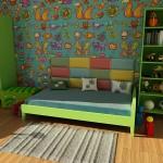 赤ちゃんのためのお部屋造り!赤ちゃんが快適に過ごせるためのポイントについて!