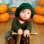赤ちゃんがお座りをし始めるのはいつ頃?効果的な練習方法について!