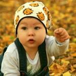 赤ちゃんの鼻血って大丈夫?鼻血が出る原因と対処方法について!
