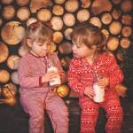 赤ちゃんに麦茶を飲ませてあげよう!麦茶がもつ効力と上手な飲ませ方について!