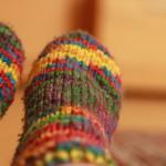 赤ちゃんに靴下は必要?上手な靴下の活用方法について!